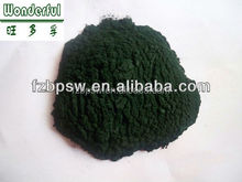 Organic Spirulina Powder and Tablets, Natural Spirulina Extract Food Grade