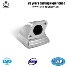 Automotive Spare Parts Alloy Steel Solid Investment Casting