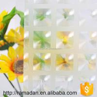 Low price Explosion-proof PVC Self Adhesive decorative adjustable electric window tinting film
