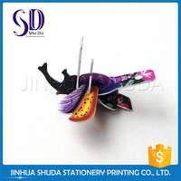 Promotion Diy Plastic 2015 New Small Hot Selling Custom Slide Puzzle