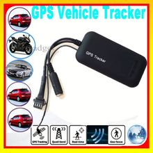 Easy To Install And hide Car GPS Tracker Anti GPS Vehicle Tracker Tracking