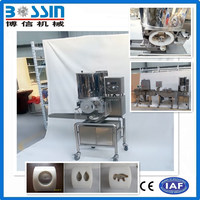 Factory direct supply frozen beef patties making machine
