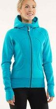 Breathable & healthy Customize Womens hoodies Fleece Jacket