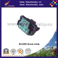 (TY-XDC400D) compatible drum counter reset chip for Xerox DocuCentre DC 400 DC400 F469 BK 20k pages