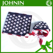 New product high quality wholesale america flag bandana