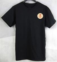 Factory price Men el panel t shirt