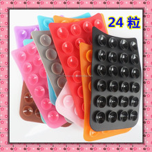 New Silicone Rubber Suction Cup mobile phone holder