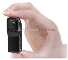 Mini Camcorders High capacity lithium polymer battery Pinhole Technology
