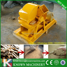 Good price supply the small sugar cane crusher machine