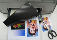 wholesale A4 magnetic/Magnet photo paper High Glossy Inkjet Photo Paper