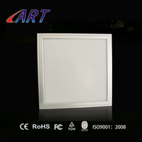 36 Watt 2'x2' Edge Lit White Light 4000-4500k LED Panel Light for Office/kitchen Overhead Lighting - UL Driver