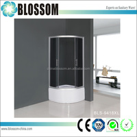 Corner shower cabin sale ABS shower enclosure