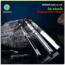 Wholesale electronic cigarette Itaste vaporizer pen Original itaste vv battery
