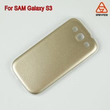 for Samsung Galaxy S3 color tpu phone IMD case, for SAM I9300 2015 new products cell phone case