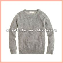 O-neck mens sweater(OEM)
