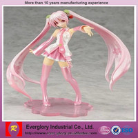 OEM japanese sex anime toy figure,hot sale toy figure ,cartoon figure sexy girl toy