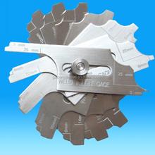 MG-11 metric system welding gauges test ulnar welder inspection