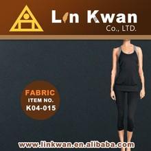 Taiwan sportswear high quality jersey knit fabric mens polyester spandex t shirts