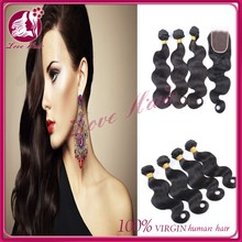 Best quality human Hair Extension Type human hair extension