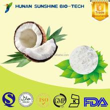 Nutrition Supplement Coconut Milk Powder Bulk for Food and Beverage Ingredient