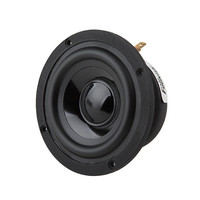 Fountek FR89EX 3 inch neodymium subwoofer speaker 4/8 ohm both available