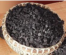 Coconut shell charcoal 4x8 mesh