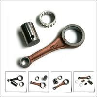 OEM high Quality BAJAJ engine connecting rod, titanium connecting rod