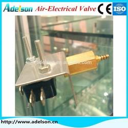 High quanlity dental Air Electrical Valve/electric valve actuator for dental chair