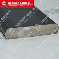 SUP9 Hot Rolled Slitting Flat Iron Bar
