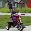 children bicycle kids tricycle with trailer metal child's tricycle cheap 3 rubber wheels kids tricycles