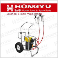 HY-7000A Reliable Painting Machine , cleaning paint sprayer, paint sprayer tip sizes, how to paint with sprayer