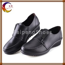 latest cheap wholesale woman shoes made in China