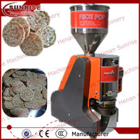 Most popular Commercial rice cake and rice pop machine