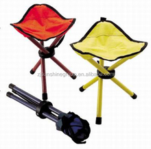 Popular most popular traveler easy carry three legs stool