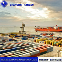 B2B for Foreign Trade Shanghai Hansen with much experience & Professional