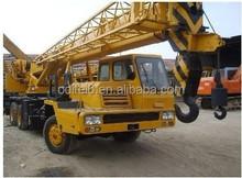 Hot Model 80 Ton Mobile Crane