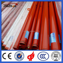 concrete pump tube St52 pipe for construction work