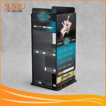 Factory Simple Design Acrylic Giant E-cigarette Display