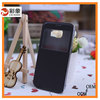 Wholesale luxury genuine real leather for samsung galaxy note 3 III case cover
