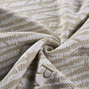 Moda Por Atacado De Bambu Spandex Tecido Para Colchões