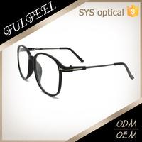 Round TR soft frame reading glasses cross reading glasses
