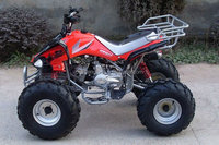 110cc atv raptor EPA/CE Certification and Automatic Transmission Type cheap 110cc atv for sale