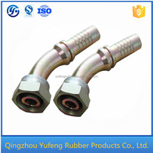 factory supply eaton hydraulic fittings and adapters