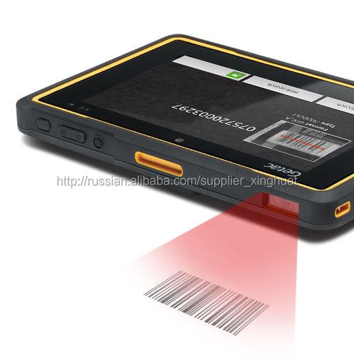 защищенний планшет Getac Z710