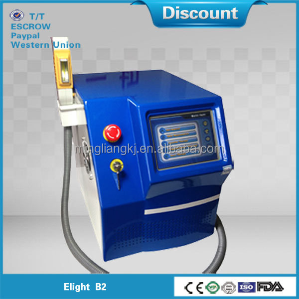 personal hair removal laser machine