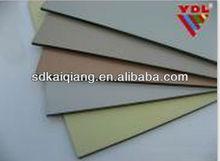 pipe fitting/ waterproof aluminium plastic panel/ construction material