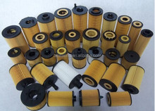 low price truck air filters elements for OEM 3551814c1 3551815c1