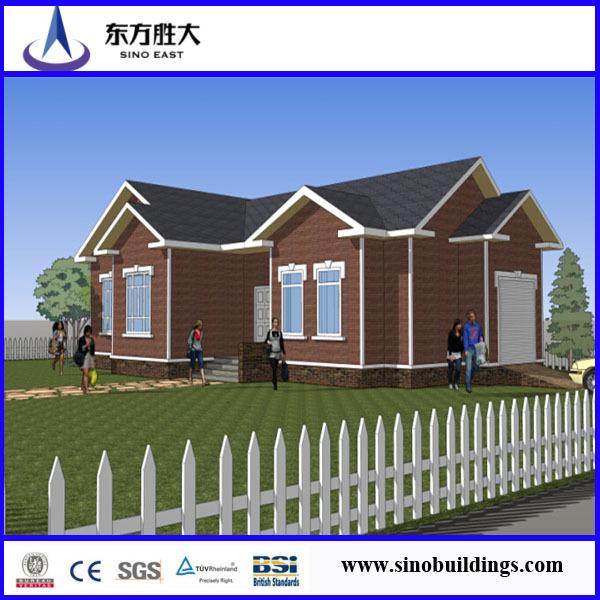 Casas prefabricadas madera cuanto cuesta una casa for Cuanto vale reformar una casa