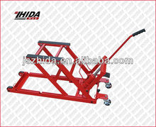 ATV lift 1500lbs min height 110mm CE approved for atv motorcycle
