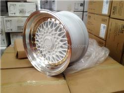 car aluminum alloy wheel rims